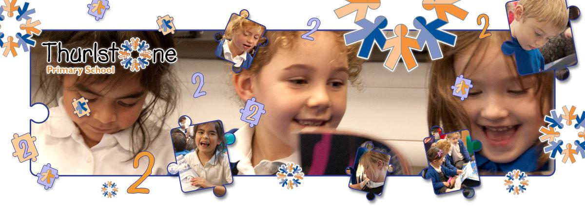 Thurlstone Primary School - Class 2