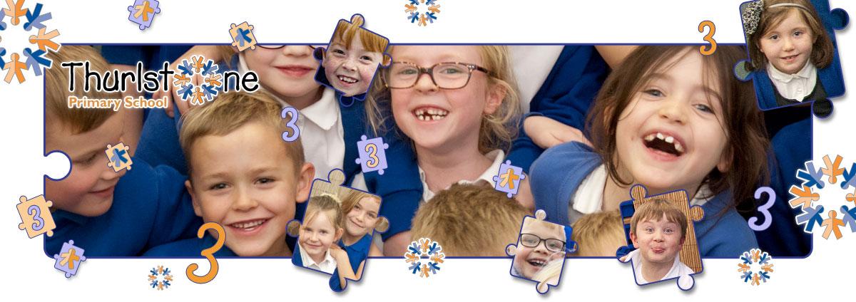 Thurlstone Primary School - Class 3